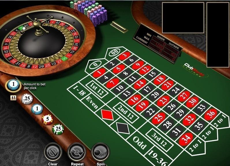 онлайн русском играть бесплатно на казино